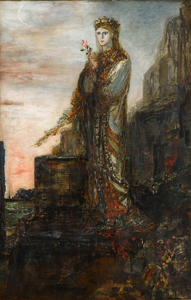 Gustave Mareau